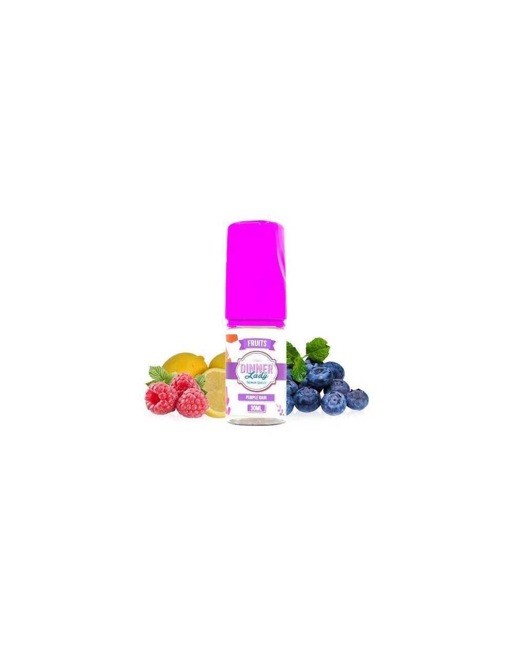 Concentrate Purple Rain 30ml - Dinner Lady Fruits-1