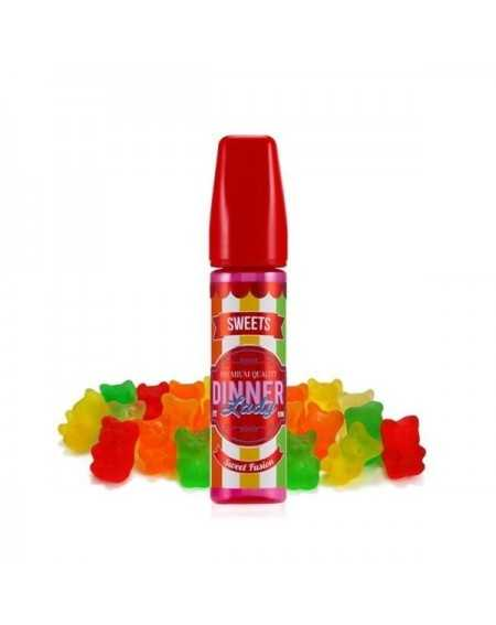 Sweet Fusion 50ml - Dinner Lady Sweets-1