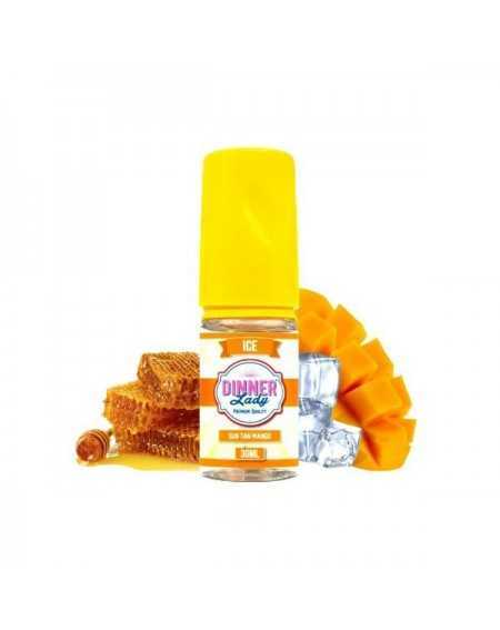 Concentrate Sun Tan Mango 30ml - Dinner Lady Ice-1