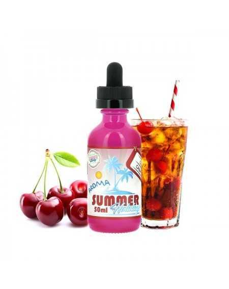 Cola Cabana 50ml - Dinner Lady Summer Holidays-1