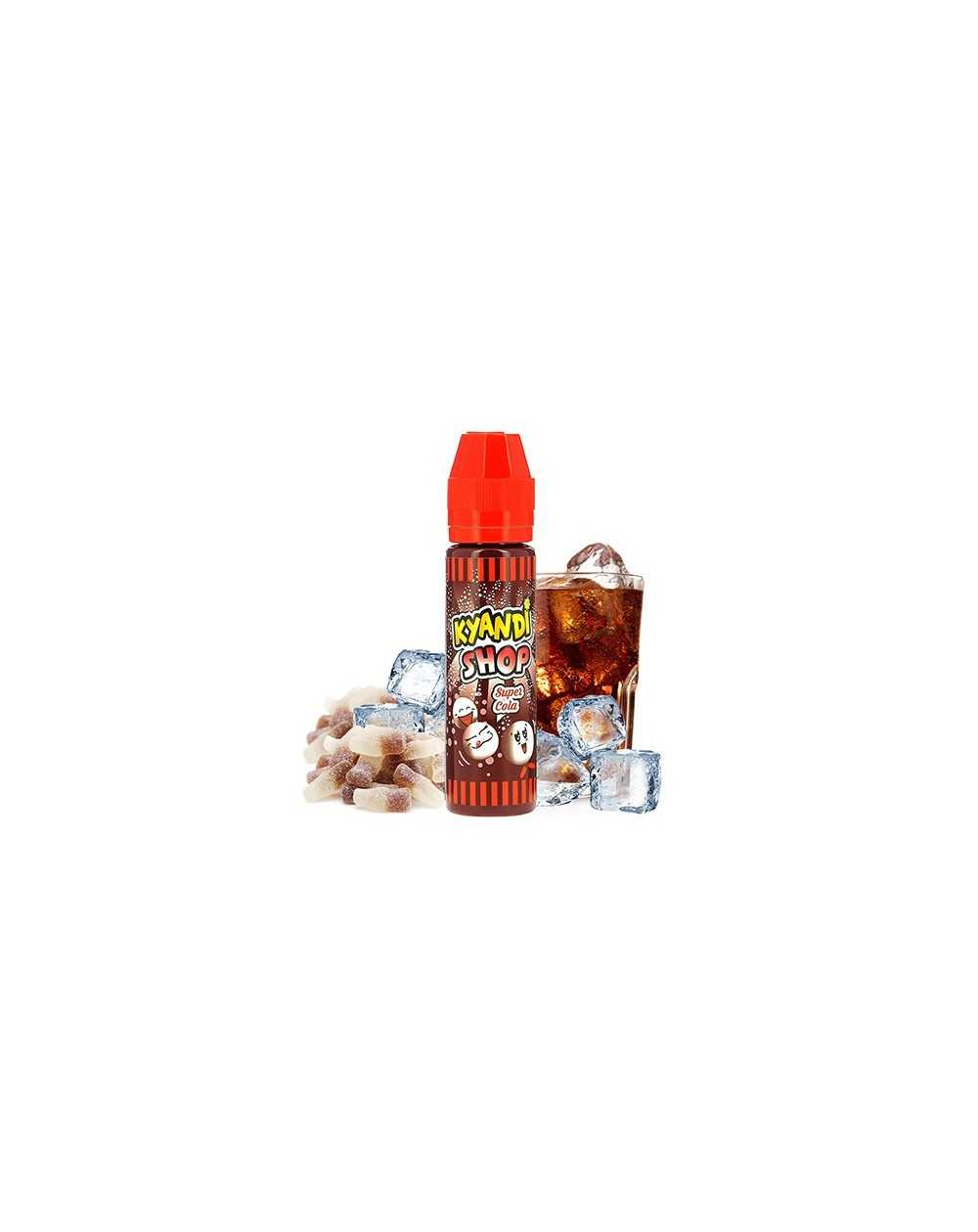 Super Cola 50ml - Kyandi Shop-1