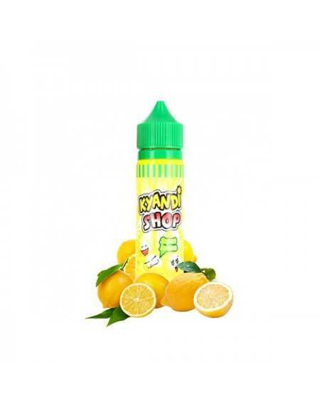 Super Lemon 50ml - Kyandi Shop-1
