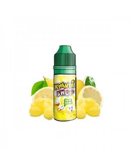 Super Lemon 10ml - Kyandi Shop-1
