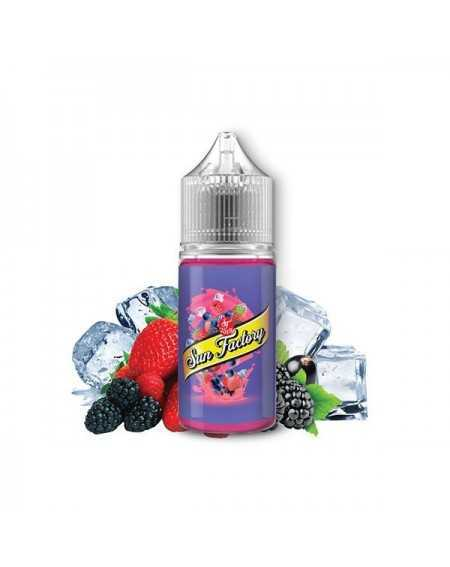 Concentrate Glossy 30ml - Sun Factory by Airomia-1