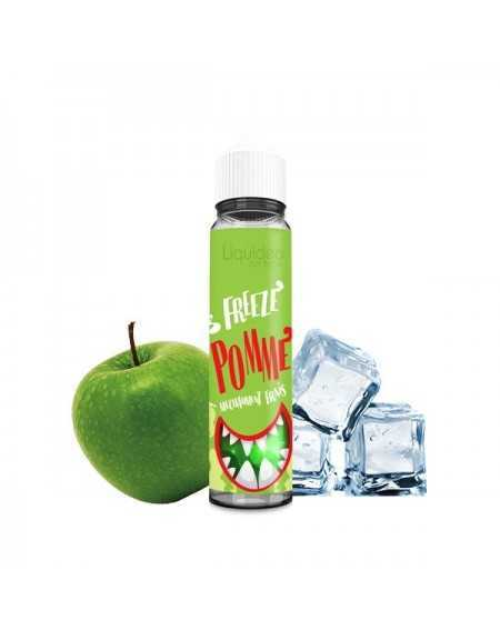 Freeze Pomme 50ml - Liquideo Freeze-1