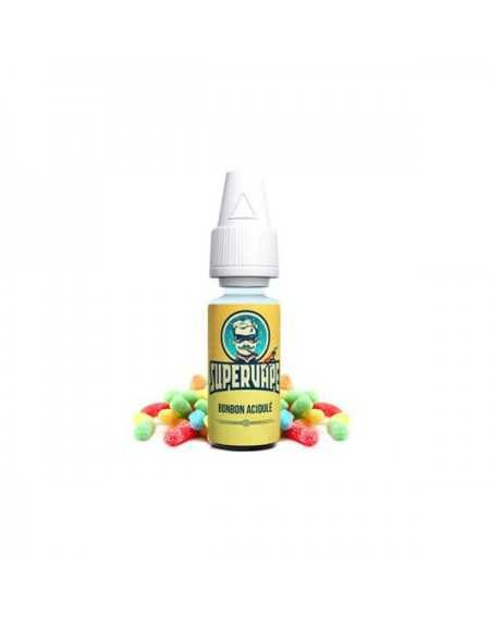 Concentrate Bonbon Acidulé 10ml - SuperVape-1