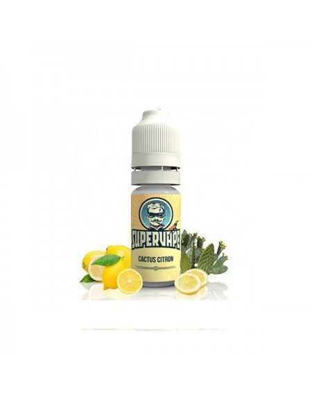 Concentrate Cactus Citron 10ml - SuperVape-1