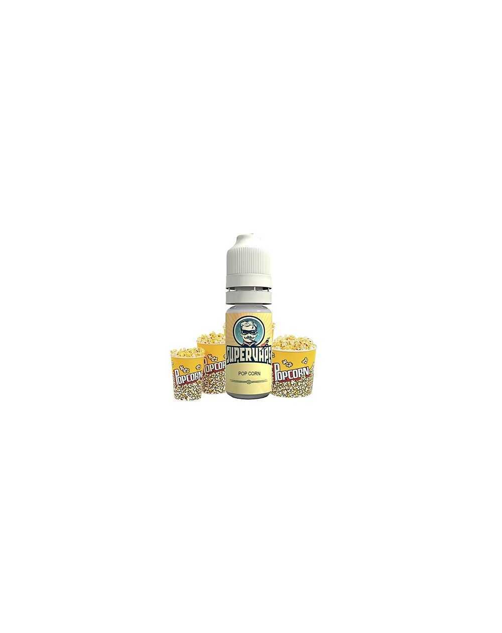 Concentrate Pop Corn 10ml - SuperVape-1