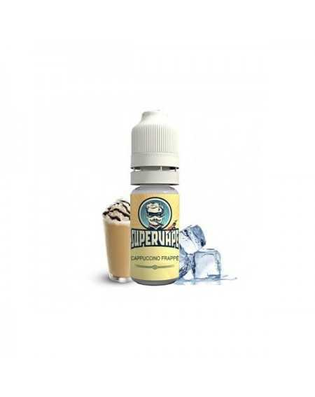 Concentrate Cappuccino Frappé 10ml - SuperVape-1