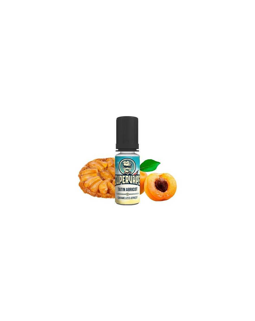 Concentrate Tatin Abricot 10ml - SuperVape-1