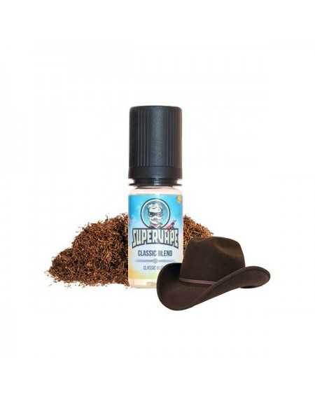 Concentrate Classic Blend 10ml - SuperVape-1