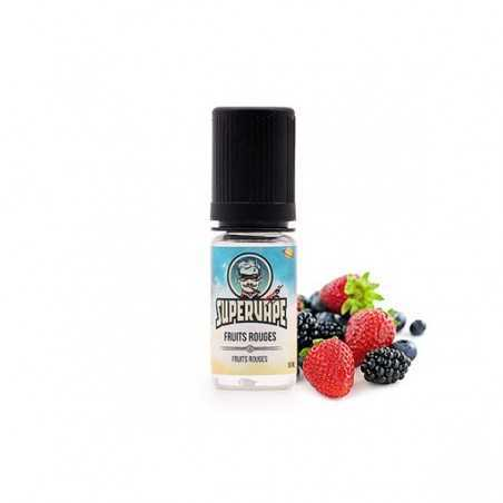 Concentrate Fruits Rouges 10ml - SuperVape-1
