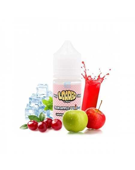Concentrate Cran Apple Juice 30ml - Loaded-1