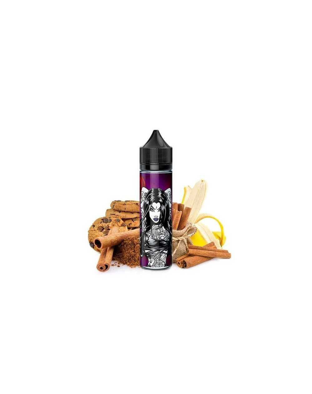 Derailed 50ml - Suicide Bunny-1