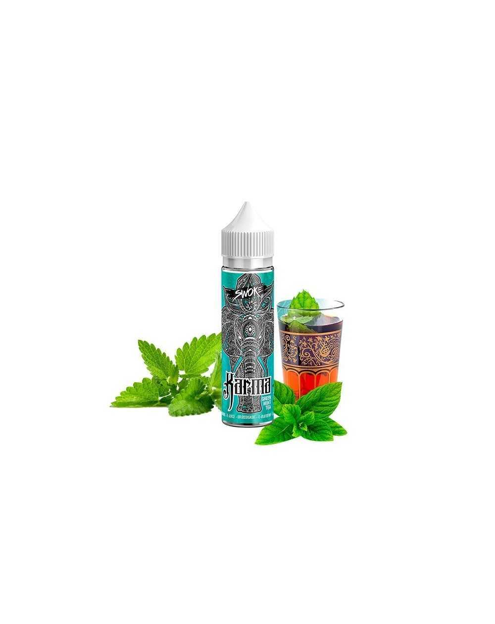 Karma 50ml - Swoke-1