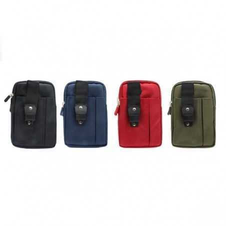 Transport belt pouch - ECIG SPACE-1