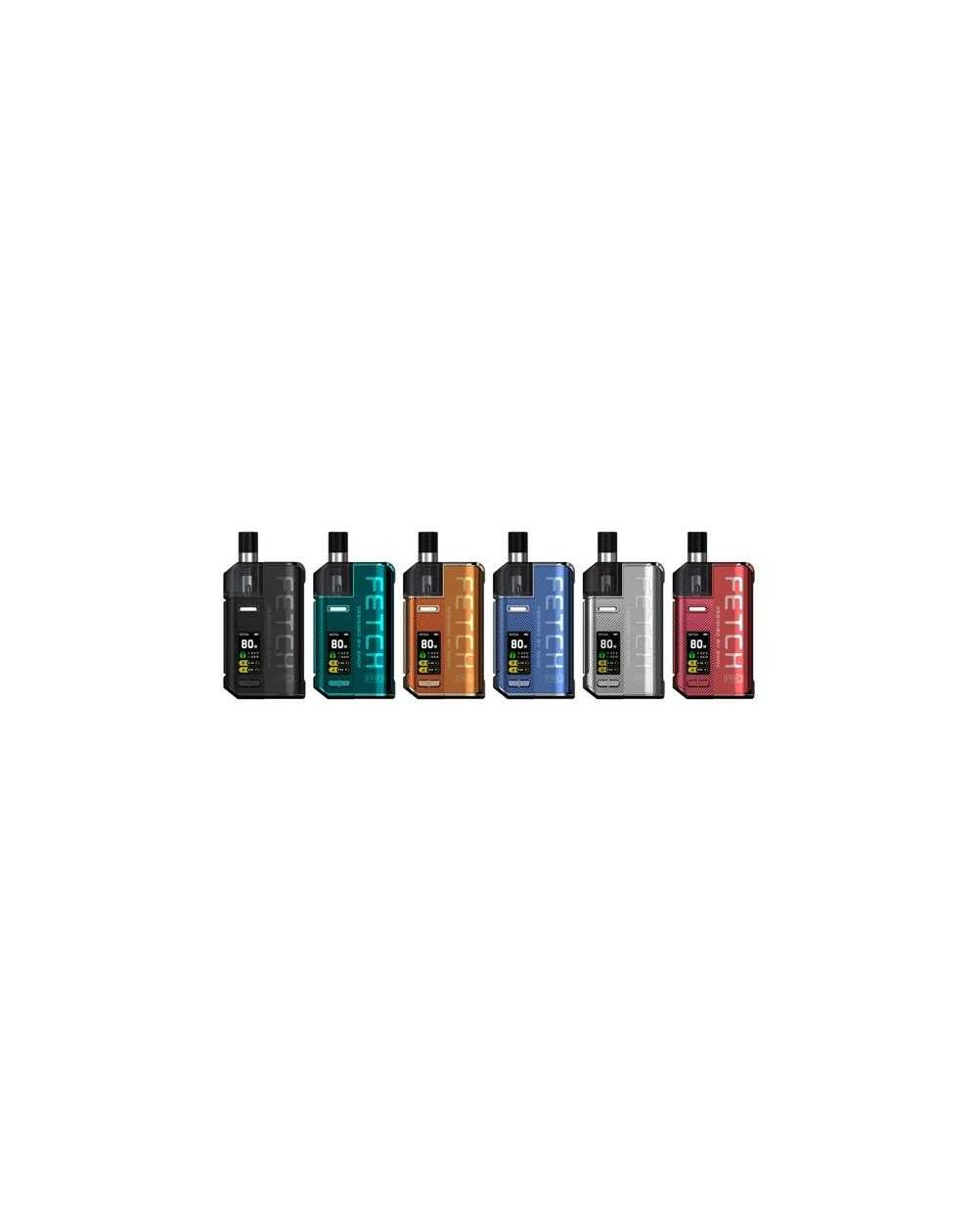Kit Fetch Pro - Smoktech-1