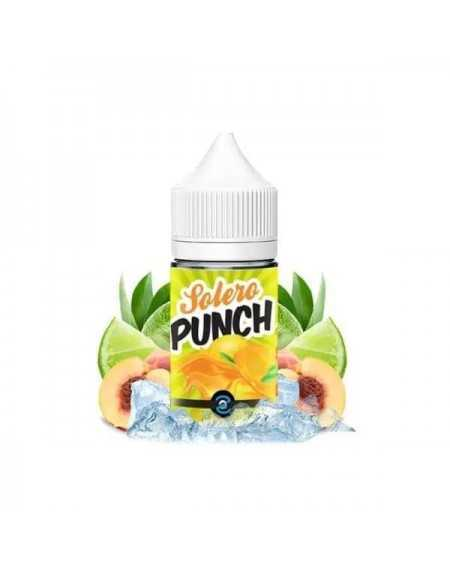 Concentrate Solero Punch 30ml - Aromazon-1