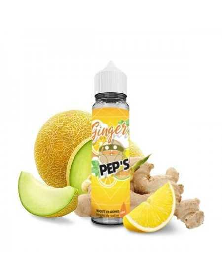 Ginger Pep's 50ml - Aromazon Public Juice-1