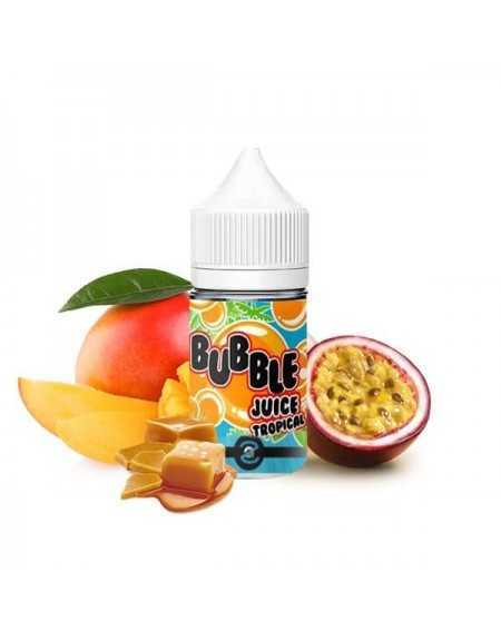 Concentrate Bubble Juice Tropical 30ml - Aromazon-1