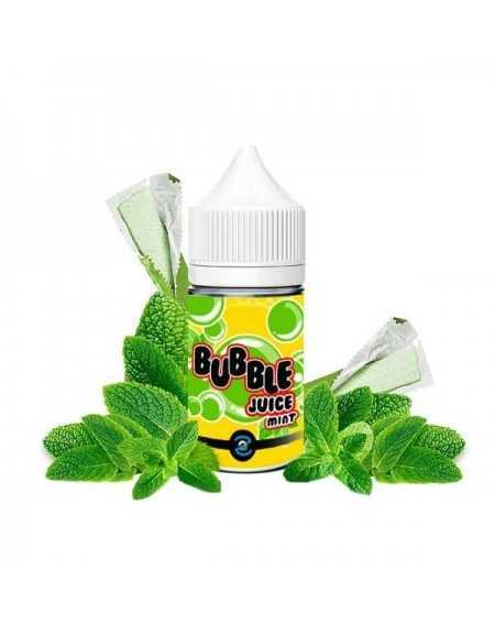 Concentrate Bubble Juice Mint 30ml - Aromazon-1