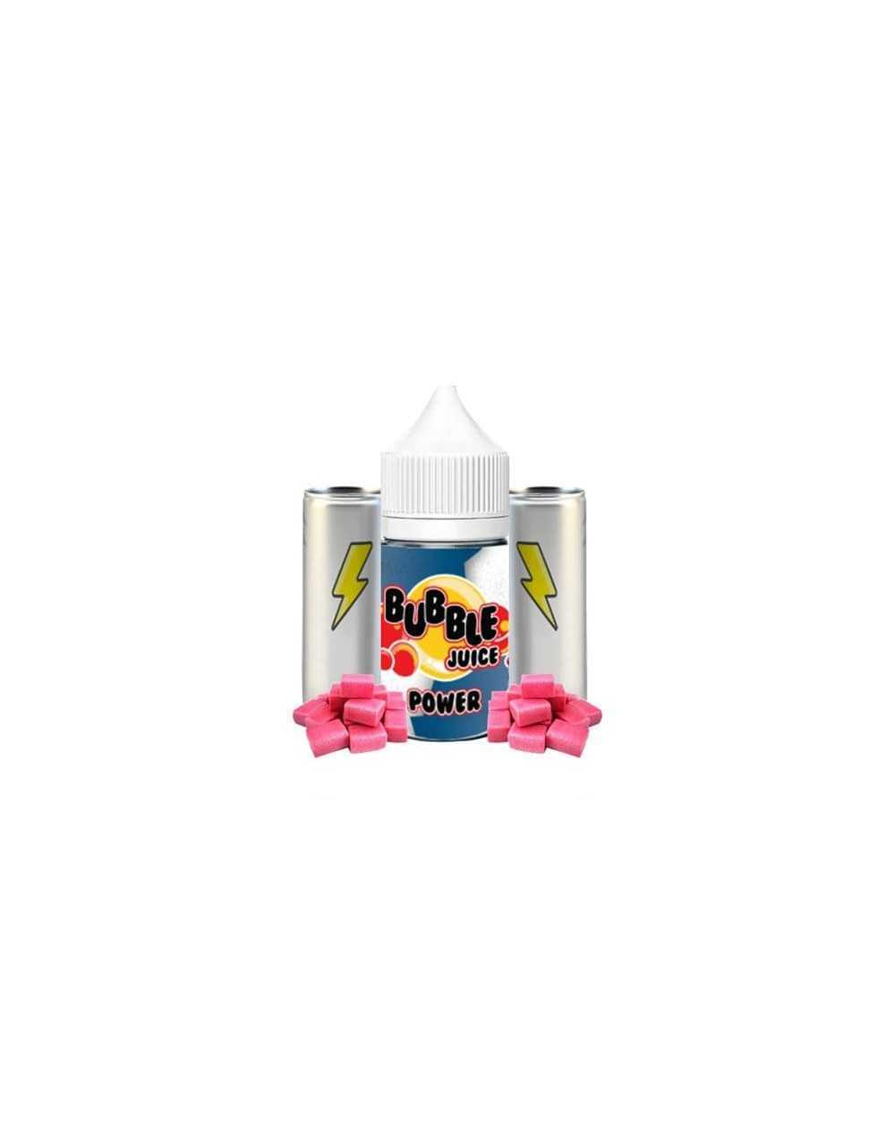 Concentrate Bubble Juice Power 30ml - Aromazon-1