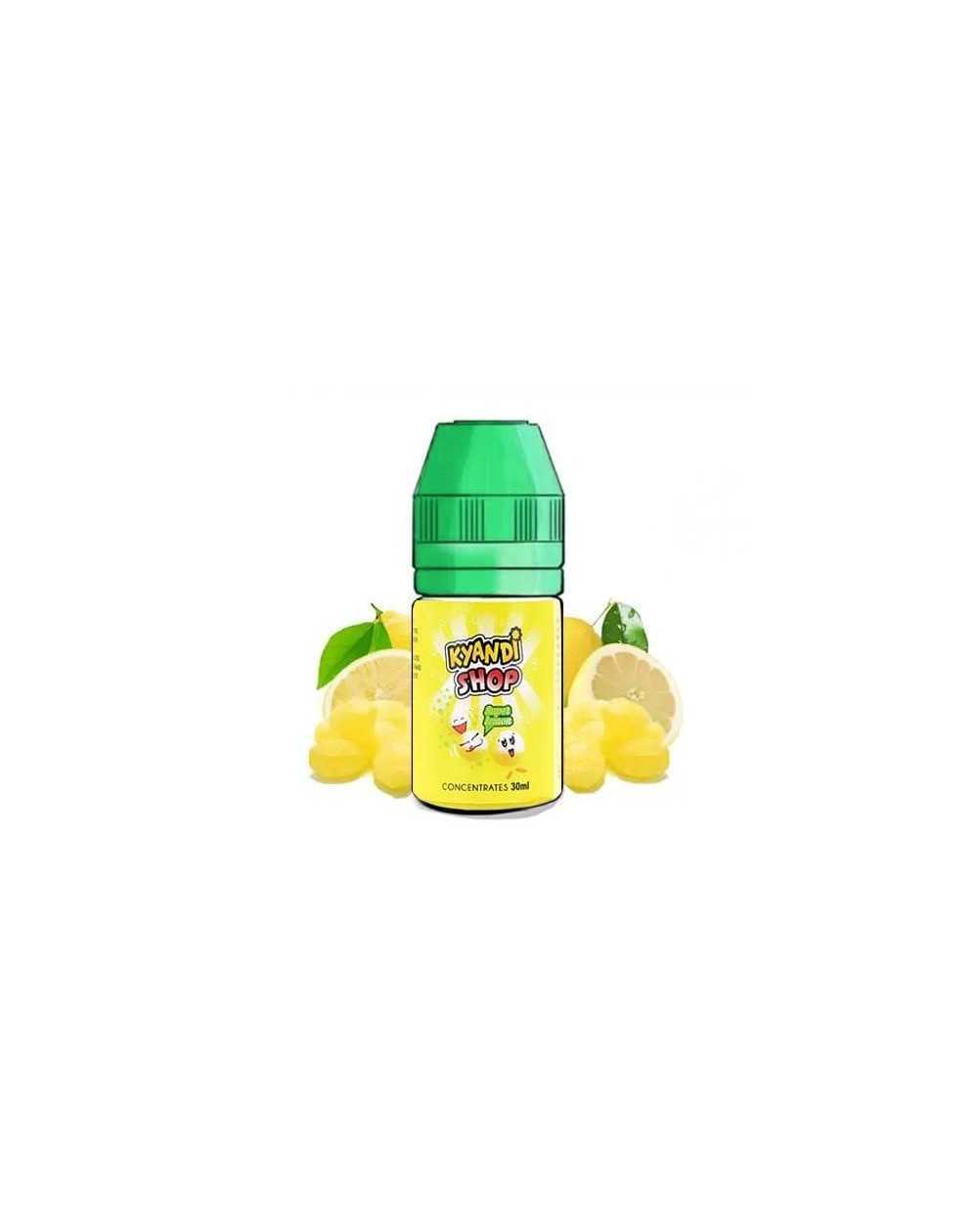Concentré Super Lemon 30ml - Kyandi Shop-1