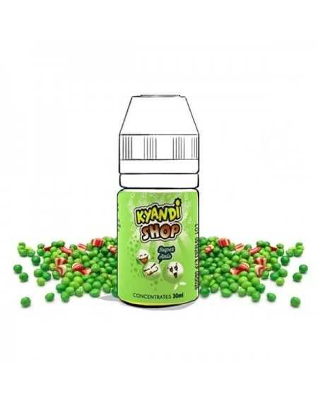 Concentrate Super Anis 30ml - Kyandi Shop-1