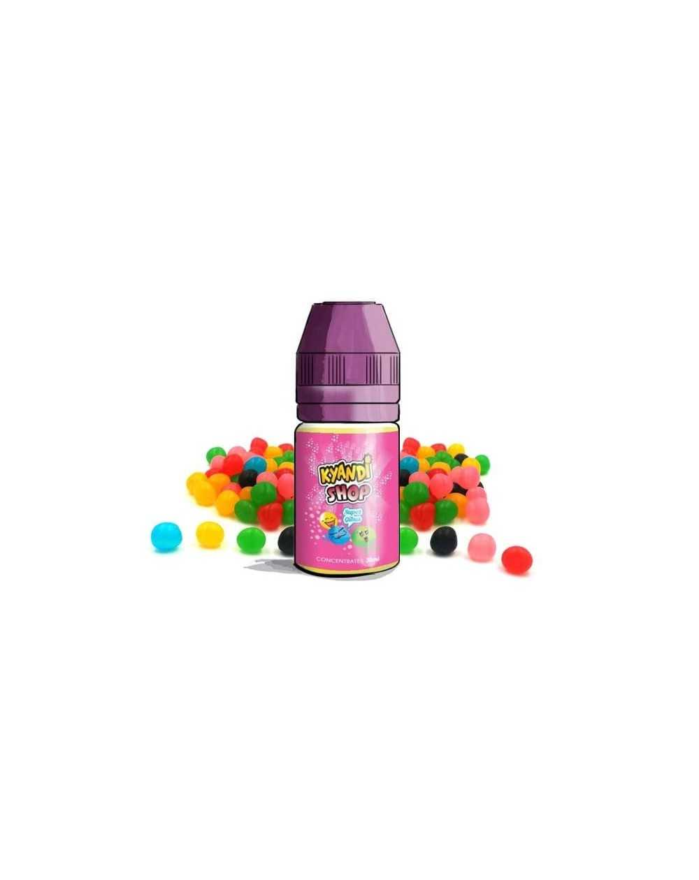 Concentrate Super Gibus 30ml - Kyandi Shop-1