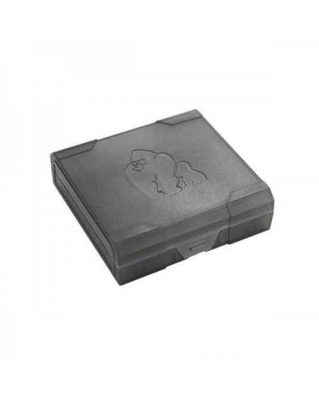 Storage Box for 4 Batteries 18650 - Chubby Gorilla-1