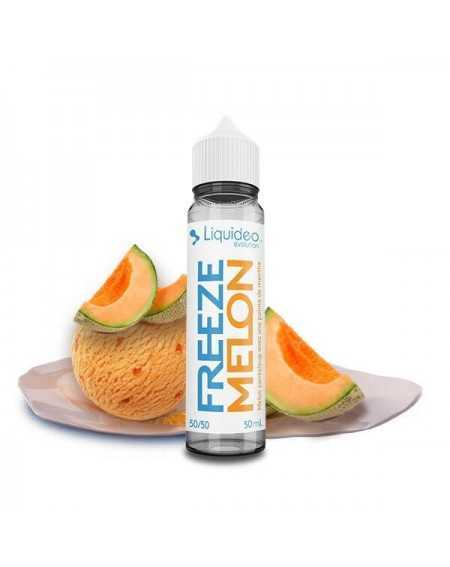 Freeze Melon 50ml - Liquideo Freeze-1
