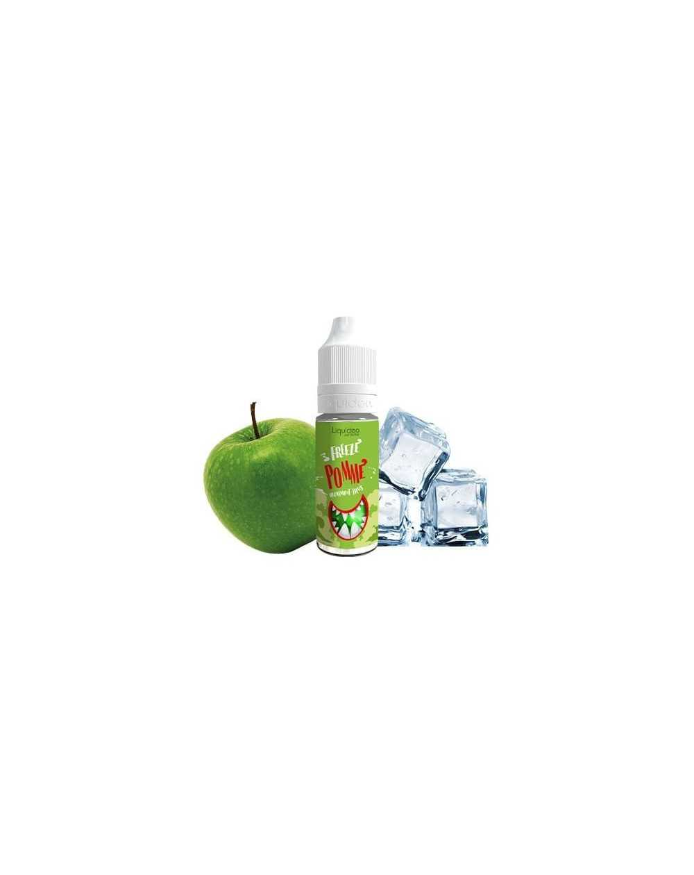 Freeze Pomme 10ml - Liquideo Freeze-1