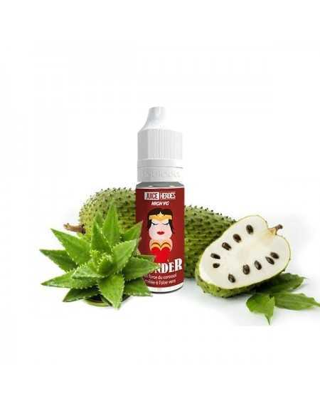 WondeR 10ml - Liquideo Juice Heroes-1
