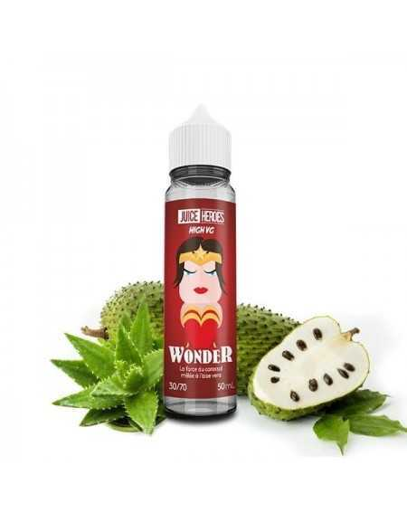 WondeR 50ml - Juice Heroes-1