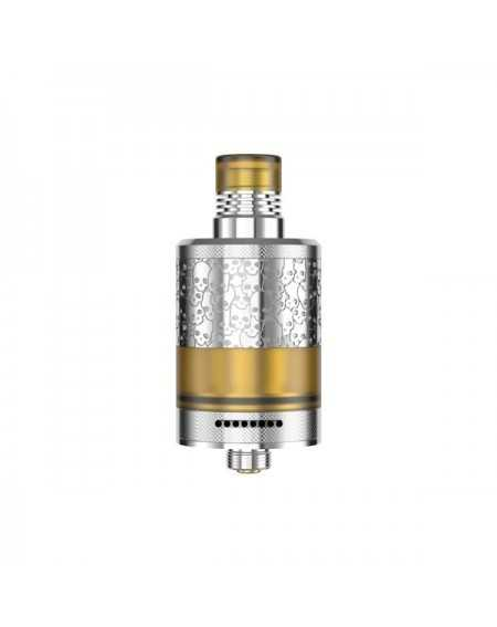 Limited edition Precisio MTL RTA - BD Vape