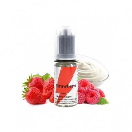 Strawberri 10ml - T-Juice-1