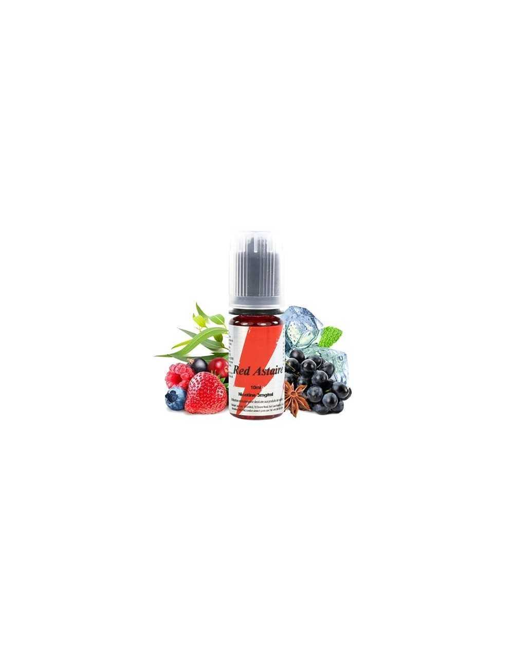 Red Astaire 10ml - T-Juice-1