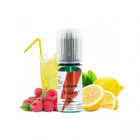 Green Kelly 10ml - T-Juice-1