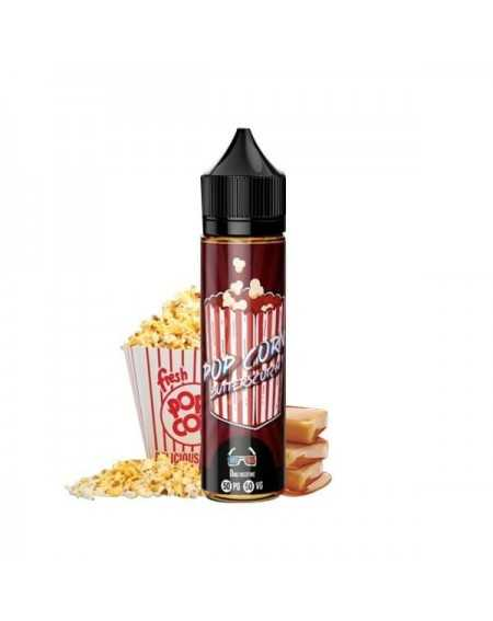 Popcorn Butterscotch 50ml - Supafly-1