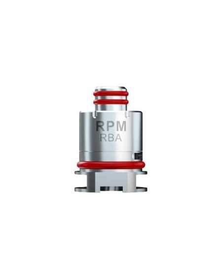 Deck RPM RBA single coil - Smoktech