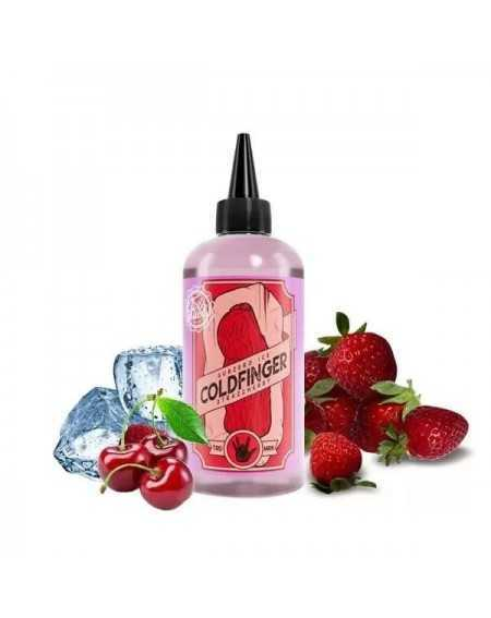 Strazcherry 200ml - Cold Finger by Joe's Juice-1