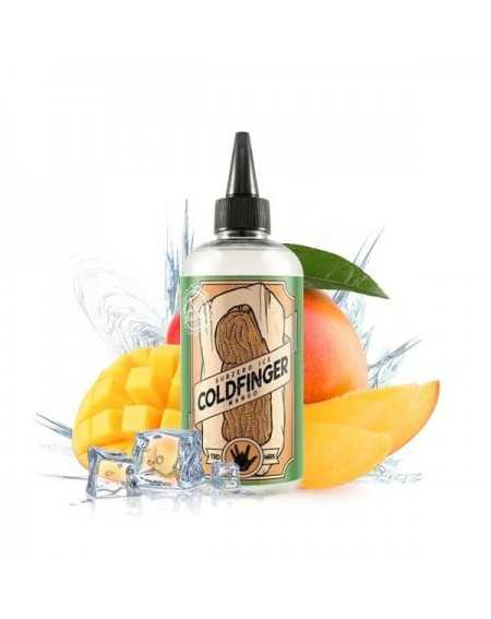 Mango Ice 200ml - Cold Finger by Joe's Juice-1