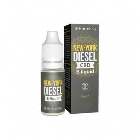 New York Diesel 10ml - Harmony-1