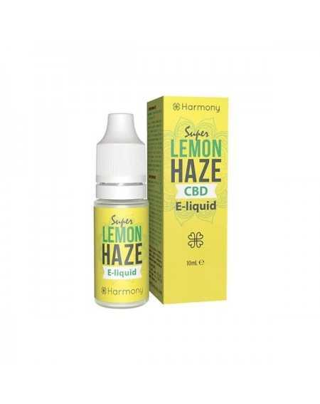 Super Lemon Haze 10ml - Harmony-1