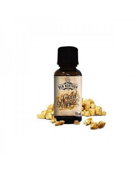 Gold Digger 10ml - Ben Northon-1