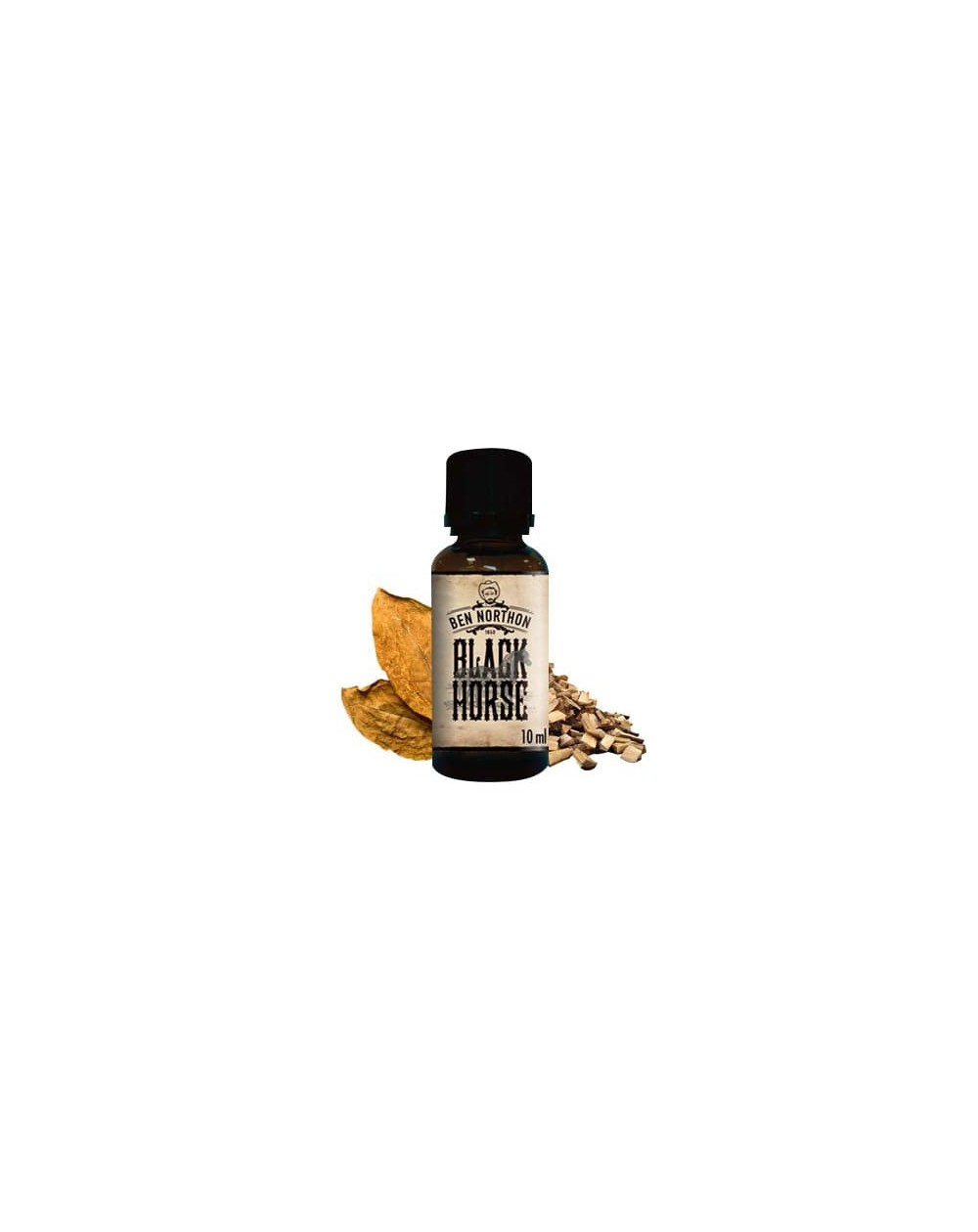 Black Horse 10ml - Ben Northon-1