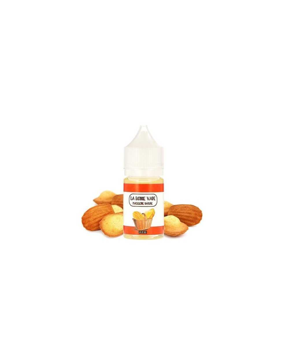 Concentrate Madeleine Nature 30ml - La Bonne Vape-1