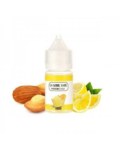 Concentrate Madeleine Citron 30ml - La Bonne Vape-1