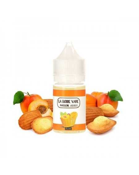 Concentrate Madeleine Apricot 30ml - La Bonne Vape-1