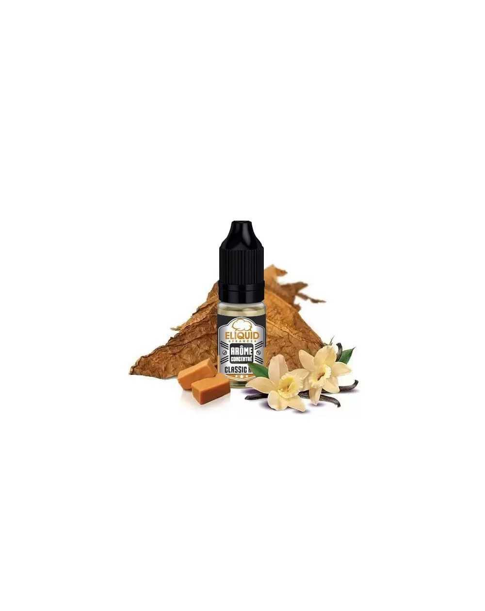 Concentrate Classic KML 10ml - Eliquid France-1